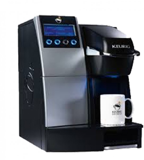 Coffee Makers Amp Products Regency Triad